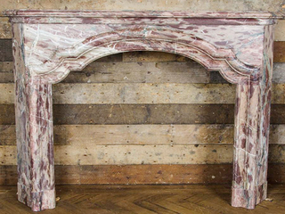 Marble Fireplace TYFP-08