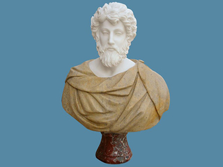 Ancient Greek Man MBT-04